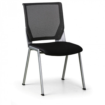 Konferenční židle SPARE černá