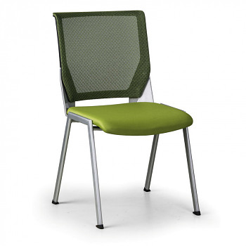 Konferenční židle SPARE zelená