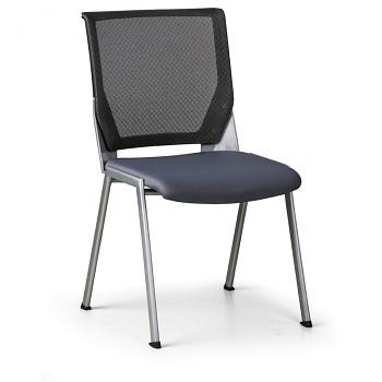 Konferenční židle SPARE šedá