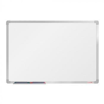 Magnetická tabule  900x 600 mm, eloxový rám