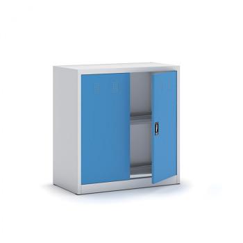 Skříň pro uskladnění nebezpečných látek 1000x 950x 500 mm