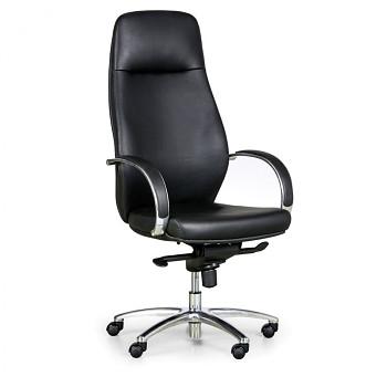 Kancelářské křeslo AXIS, černé