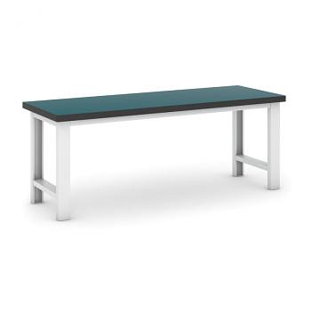 Dílenský stůl GB 500, 2100 mm