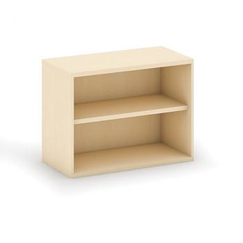 Nástavba skříně,  800x 600x400, bříza, MIRELLI A+