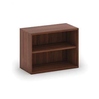 Nástavba skříně,  800x 600x400, ořech, MIRELLI A+