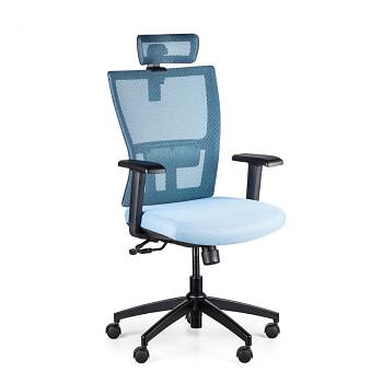 Kancelářská židle AM, modrá