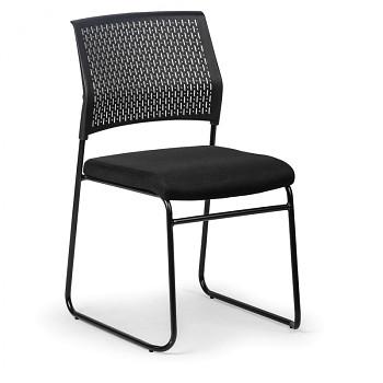 Konferenční židle MYSTIC černá