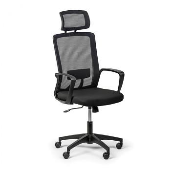 Kancelářská židle BASE PLUS, černá