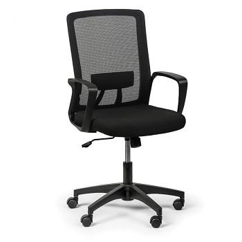 Kancelářská židle BASE, černá