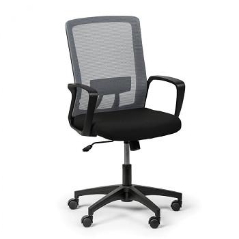 Kancelářská židle BASE, šedá