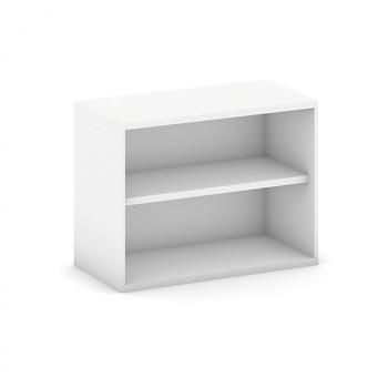 Nástavba skříně,  800x 600x400, bílá, MIRELLI A+