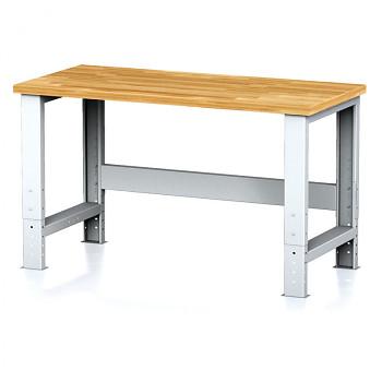Dílenský stůl MECHANIC 1500x700 SP