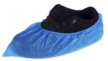 Návleky na obuv 3,5 g, modré