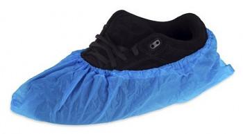 Návleky na obuv 4,5 g, modré