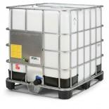 IBC kontejnery