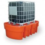 IBC kontejnery - příslušenství