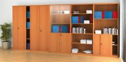 Kancelářský nábytek MIRELLI A+