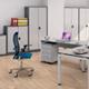 Kancelářský nábytek METAL