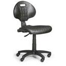 Pracovní dílenské židle