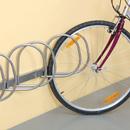 Stojany na kola na stěnu