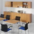 Kuchyňky a jídelní stoly